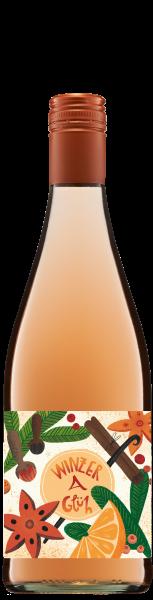 Winzerglüh Rosé
