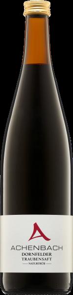 Dornfelder Traubensaft