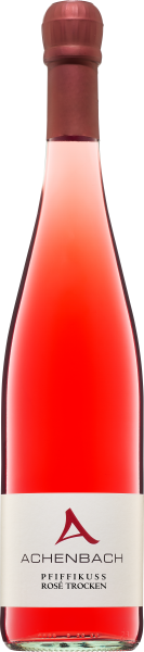 Pfiffikuss Rosé